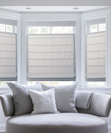 WINDOW COVERINGS